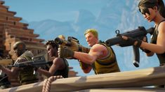 nice New Fortnite: Battle Royale Limited-Time Mode, High Explosives, Now Available