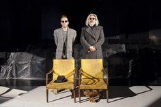 """""""Το τέλος του παιχνιδιού"""" του Σάμουελ Μπέκετ @ Από Μηχανής Θέατρο - Tranzistoraki's Page!"""
