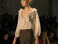 Fashion Trends - Fall and Winter 2012/2013
