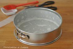Rivestire la tortiera con carta forno (video tutorial)