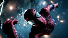 The Amazing Spider-Man 2 - Virtual Cinematography