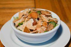 BSBGrill (Almoço e Jantar) Salada-fatuche