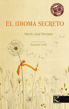 El idioma secreto María José Ferrada