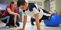 Why to Choose Career As a Physical Therapy Assistant and Technician?