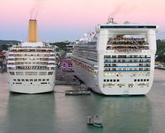 Tips for things to avoid on cruise ships #cruise #travel