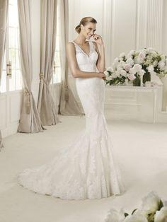 536 - Bruidsmode - Bruidscollecties - Bruidshuis Diana