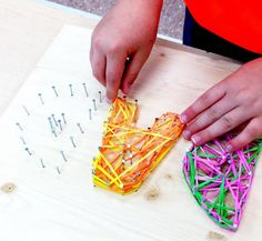 nail-fathers-day-craft-gift-from-kids-