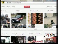Kansas City Missouri Police Department on Pinterest!
