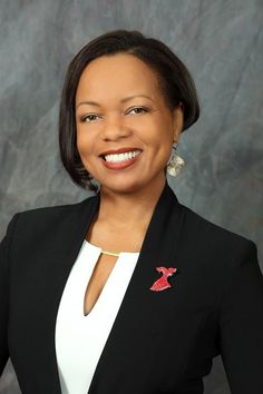 Newsmaker & Shaker: Gabrielle Finley-Hazle serves as CEO of St. Mary's Medical Center and Palm Beach Children's Hospital. Previously, Finley-Hazle served as CEO of Florida Medical Center.