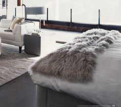 c4a30a029f 103 Best Fluffy furniture