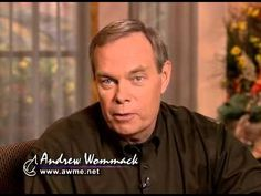 Andrew Wommack: God Wants You Well - Week 7 - Session 4