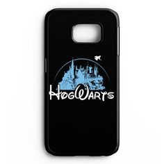 Harry Potter Deathly Hallows Expecto Patronum Samsung Galaxy S6 Edge Plus Case