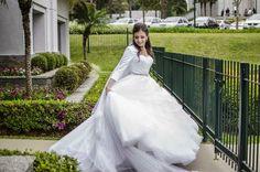 Nosso Casamento Celestial | A Noiva SUD