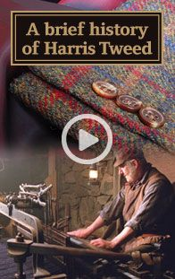 Harris Tweed jackets direct from the manufacturer stornaway lewis