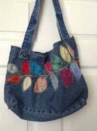 Jeans Recycling Jean Purses Purses And Bags Denim Crafts Bolsas Jeans Denim Ideas Handmade Purses Boho Bags Denim Bag Jean Purses, Purses And Bags, Denim Purse, Denim Ideas, Patchwork Bags, Quilted Tote Bags, Patchwork Quilting, Denim Crafts, Recycled Denim