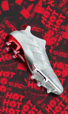 best service d2139 98ed2 Adidas Glicth 18 Hot Adidas Cleats, Adidas Soccer Boots, Soccer Shoes, Nike  Soccer
