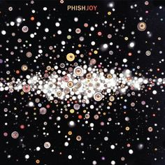 """Phish """"Joy"""", with cover art by Fred Tomaselli Fred Tomaselli for Joy by Phish. It comes as no surprise that one of the kings of contemporary psychedelic art would team up with the legendary jam band on this 2009 release. Tomaselli's work has also been used as cover art for both the Magnetic Fields and Laura Cantrell, and was included in The Wilco Book, made by the indie-rock band Wilco."""