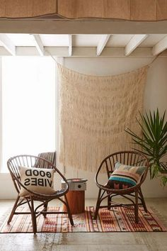 Rattan with round shape cool model