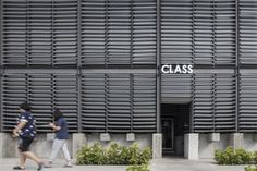 SAR (Sake Architects) · CLASS Cafe Buriram