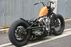 Harley Bobber, Harley Davidson Chopper, Harley Bikes, Bobber Chopper, Moped Bike, Bobber Bikes, Trike Motorcycle, Custom Harleys, Custom Motorcycles