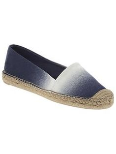 """Nothing says """"warm weather"""" quite like an espadrille."""