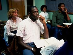 Michael Jordan: The College Years