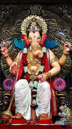 We cordially invites you and your family for Ganesh Darshan DATE - TO VANUE - Bharat kumar Purohit Flat no. 002 , D Wing, Gulmohar complex chs phase 1 , Near Ram mandir, Virar west Mob. Jai Ganesh, Ganesh Lord, Ganesh Idol, Shree Ganesh, Lord Shiva, Ganesh Statue, Lord Krishna, Shri Ganesh Images, Durga Images
