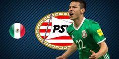 Raksasa Serie A Juventus Ingin Datangkan Bomber PSV Asal Meksiko