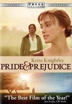 Pride And Prejudice/2005