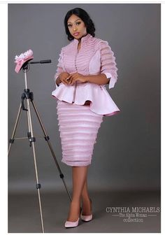 Latest African Fashion Dresses, African Print Fashion, Suit Fashion, Fashion Outfits, Womens Fashion, African Inspired Clothing, African Lace Styles, Contemporary Fashion, African Dress