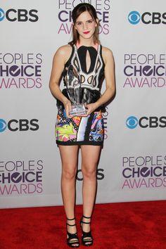People's Choice Awards 2013 - Emma Watson