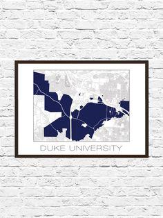 Duke Poster