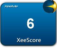 Paulina's current XeeScore is    6. XeeScore represents the social presence value.  See Paulina's entire social presence: http://XeeMe.com/PaulinaBrusca