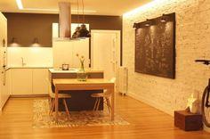 Sube Susaeta Interiorismo Casa Cocina P