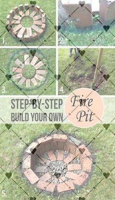 """Discover additional relevant information on """"fire pit diy metal"""". Browse through our website. Outdoor Fire, Outdoor Decor, Fire Pit Gallery, Fire Pit Essentials, Outside Fire Pits, Easy Fire Pit, Fire Pit Ring, Metal Fire Pit, Fire Pit Seating"""