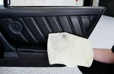 5 Dust-Busting Cleaning Tips for Cars
