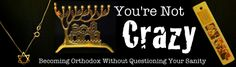 Great website for prospective converts to Judaism- Orthodox Judaism in particular, but there's lots of solid information for folks from all streams.
