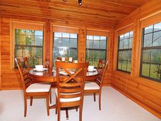 A Happy Bear is a 2-bedroom log cabin for rent that is located in the foothills of the Great Smoky Mountains National Park in Wears Valley, just minutes from Pigeon Forge, Gatlinburg and Townsend Tennessee.