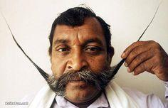 Strange Moustache On Pinterest Short Hairstyles For Black Women Fulllsitofus