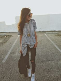 girly+street+style+looks