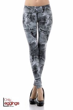 Only Leggings - Denim Pocket Leggings, $25.00 (http://www.onlyleggings.com/denim-pocket-leggings/)