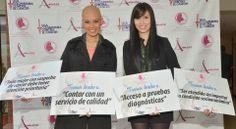 Liga colombiana contra el cáncer.