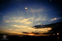 Guadalajara Sunset.
