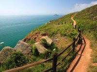 Island Vacations: Car-Free Destinations for Your Big Summer Trip