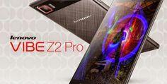 Lenovo officially announced the high-end phone market Lenovo Vibe Z2 Pro (phone Christbs your breath)