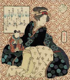 Totoya Hokkei