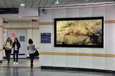 """La nuda"" - Giacomo Grosso Collezione GAM Torino ➜http://goo.gl/b26qYZ  Torino  www.kollectium.com"