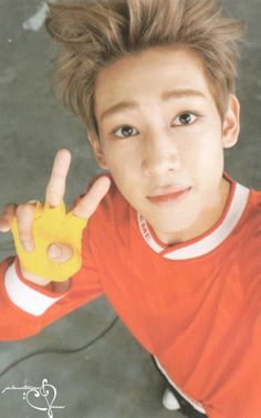 This is a picture of BamBam from the Kpop boy band Youngjae, Got7 Bambam, Kim Yugyeom, Jinyoung, Just Right Got7, Jackson, I Can Do Anything, Fandom, Mark Tuan