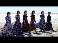 Океан Божьей Любви - Simon Khorolskiy & Sisters (сёстры) - YouTube