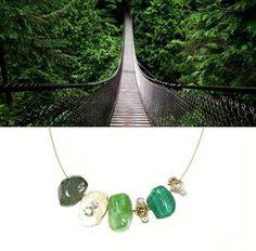 Partir à l'aventure, oui... mais avec mes bijoux ;) Colliers fantaisie de créateurs par ici : https://www.avecpassion.fr/53-colliers-fantaisie-femme-bijoux-createur